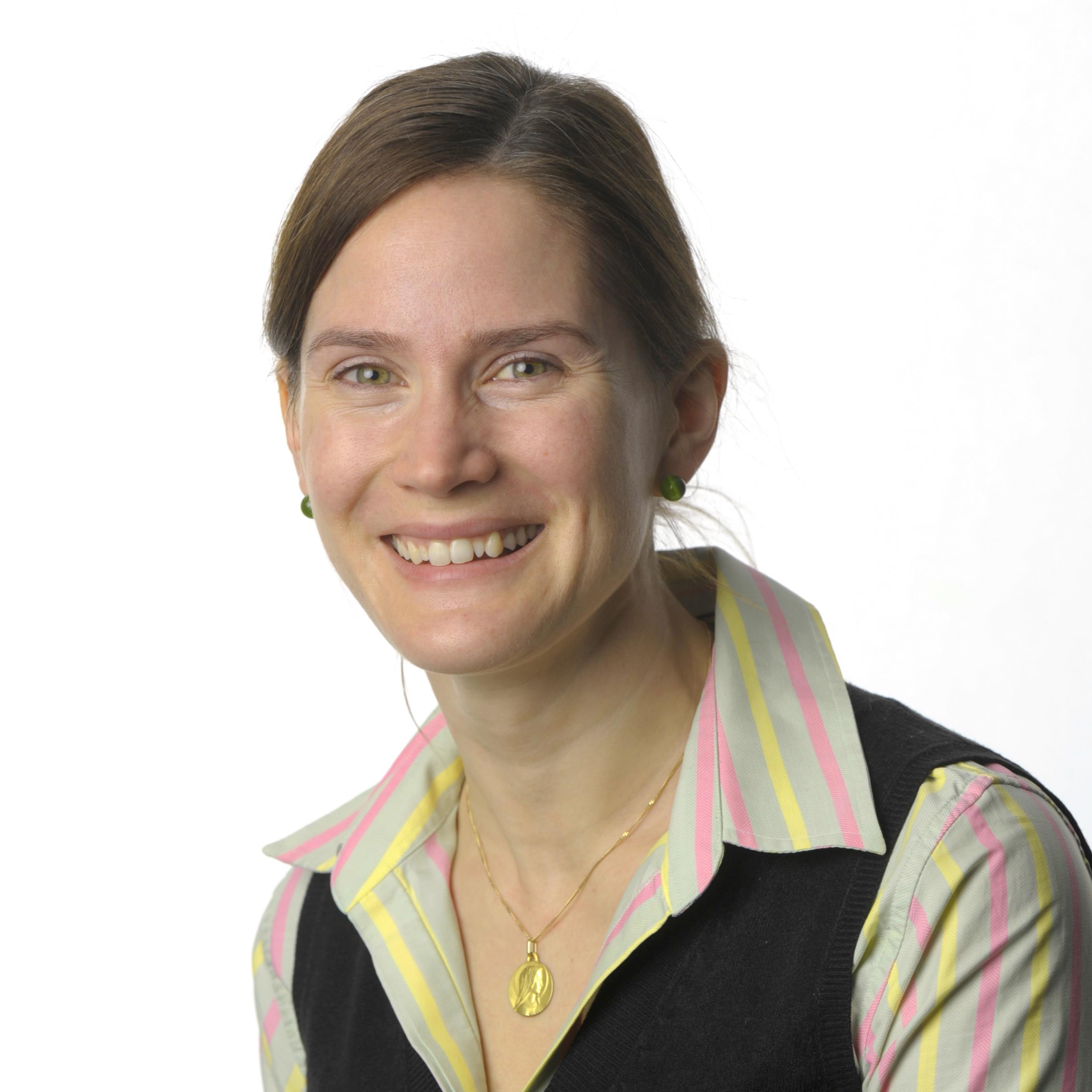 Anne Benoist